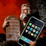 moses-iphone-funny