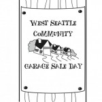 West Seattle Sale