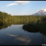 Camping at Mt Adams 2012 (2)
