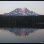 Camping at Mt Adams 2012 (7)