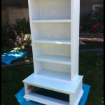 daddy's bookcase paint (1)