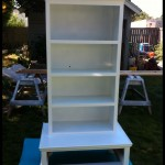 daddy's bookcase paint (2)