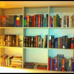 Bedroom bookshelf (1)