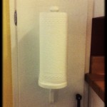 Paper Towel Holder (2)