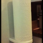 Paper Towel Holder (3)