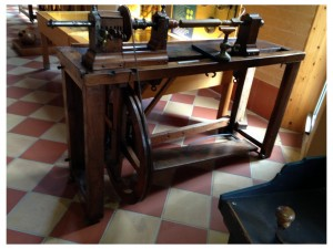 French Lathe 2014 (12)