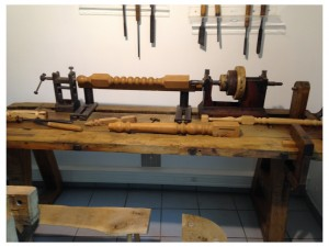 French Lathe 2014 (4)