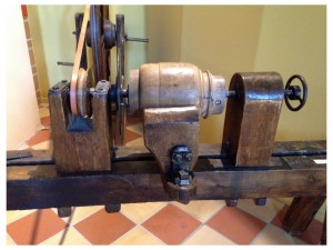 French Lathe 2014 (9)