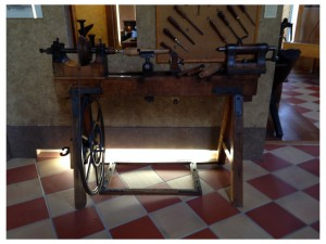 French Lathes 2014 (3)