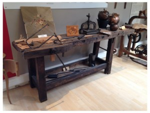 French Work Benches 2014 (5)