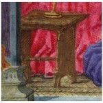 stools from Book of hours 2