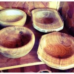 Oak Bowls Aug 2014 (1)