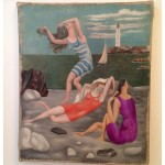 Musee Picasso 2-2015 (8)