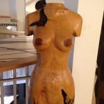 Matt Talley _ Musée du bois et de la Marqueterie - 2014 (4)