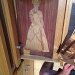 Matt Talley _ Musée du bois et de la Marqueterie - 2014 (6)