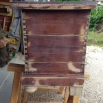 Drawer Chest Rebuild 2015_7