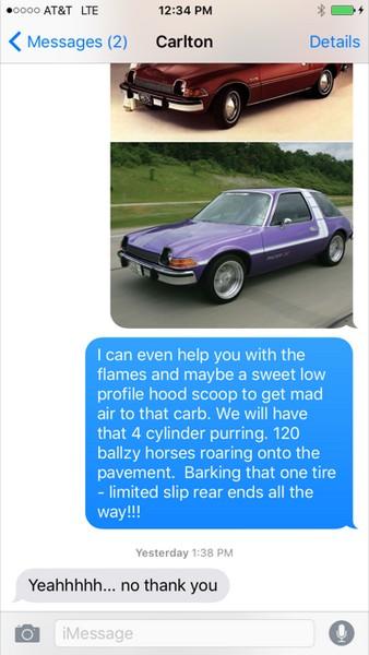 Matt Talley_TxtMsg_Classic Car Rebuild_2016_6