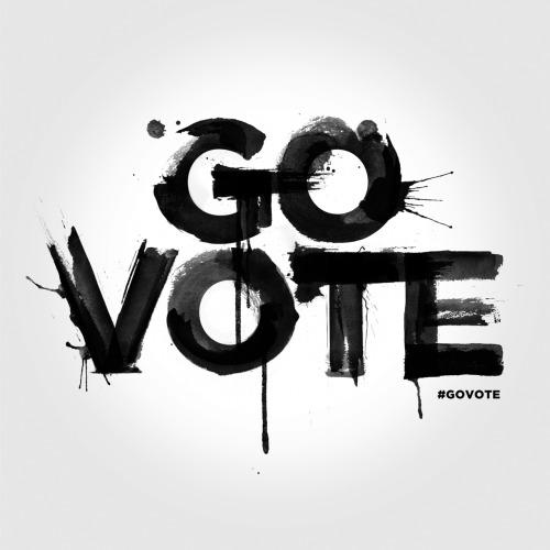 Go Vote 2016