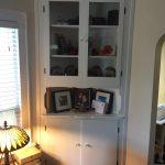 Matt Talley_Corner Cabinet Rebuild_2017